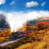 Cumbres & Toltec Scenic Railroad 2