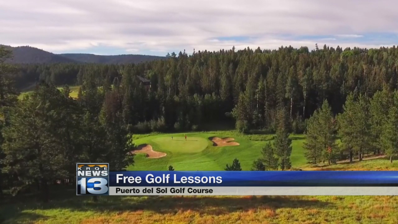 Free golf lessons offered to help connect community_1534371727593.jpg.jpg
