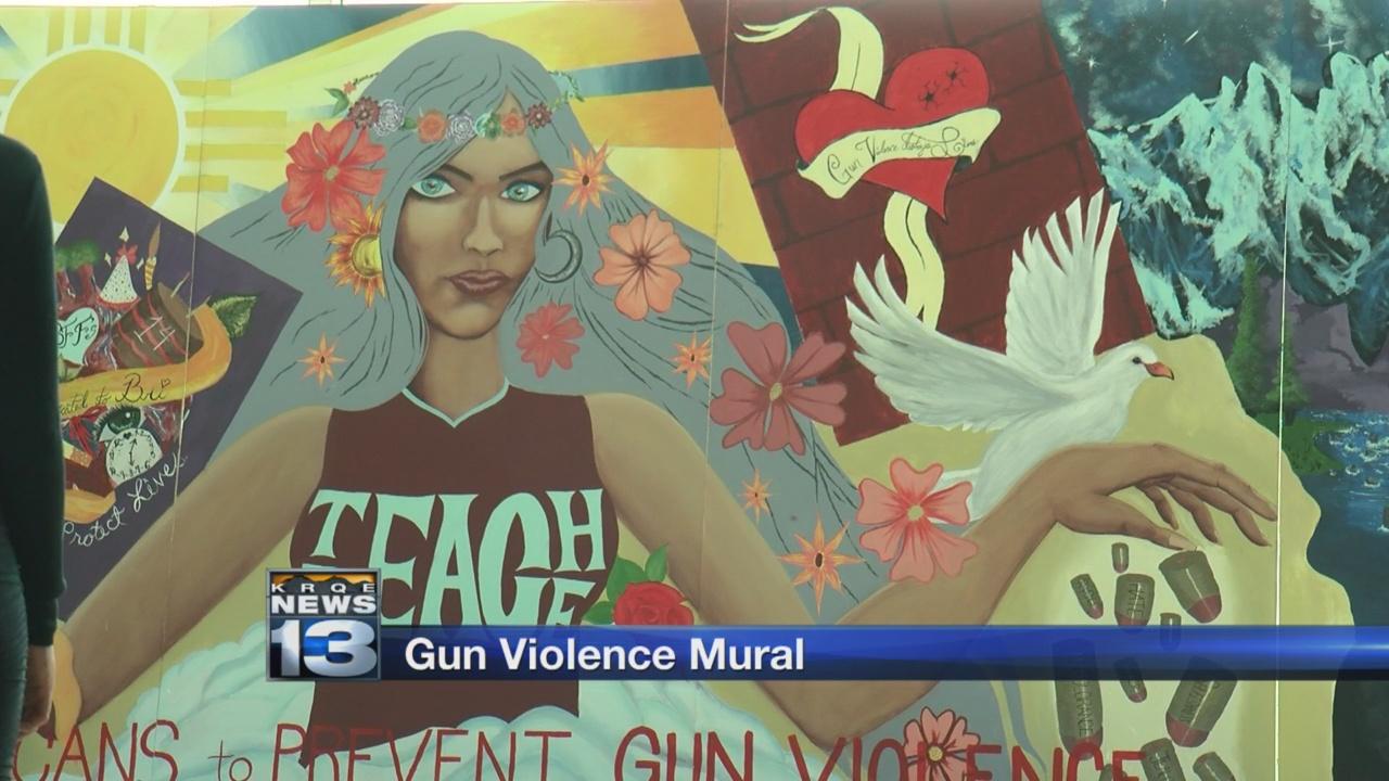 Mural to prevent gun violence on display in Sandoval County_1533253706629.jpg.jpg