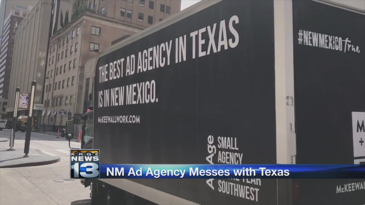 New Mexico ad agency pokes fun at Texas competitors_1534377181330.jpg.jpg