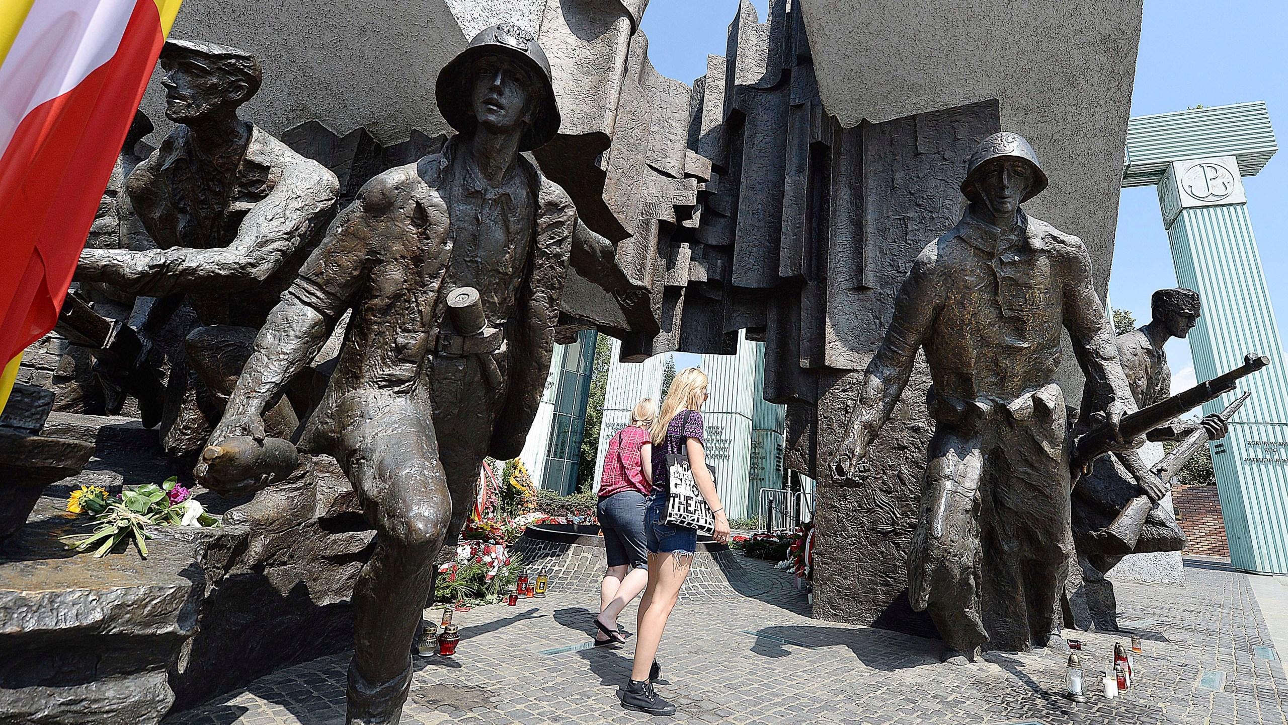 Poland Warsaw Rising Anniversary_1533138948820