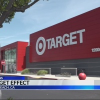 The Target effect
