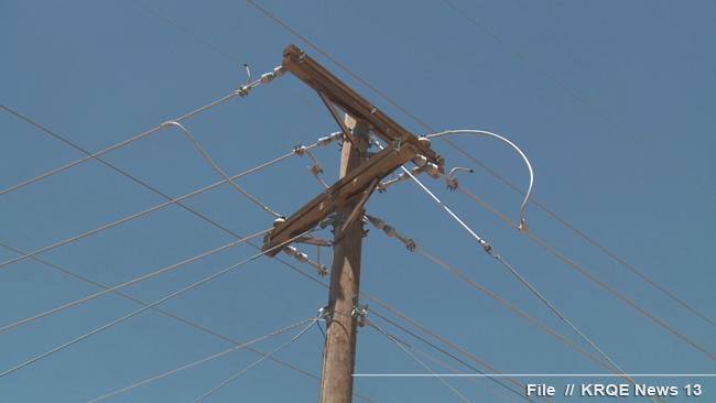 stockimg power lines, utility; generic_1520201316274