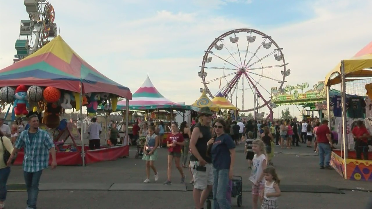2018 New Mexico State Fair Kicks off Tomorrow