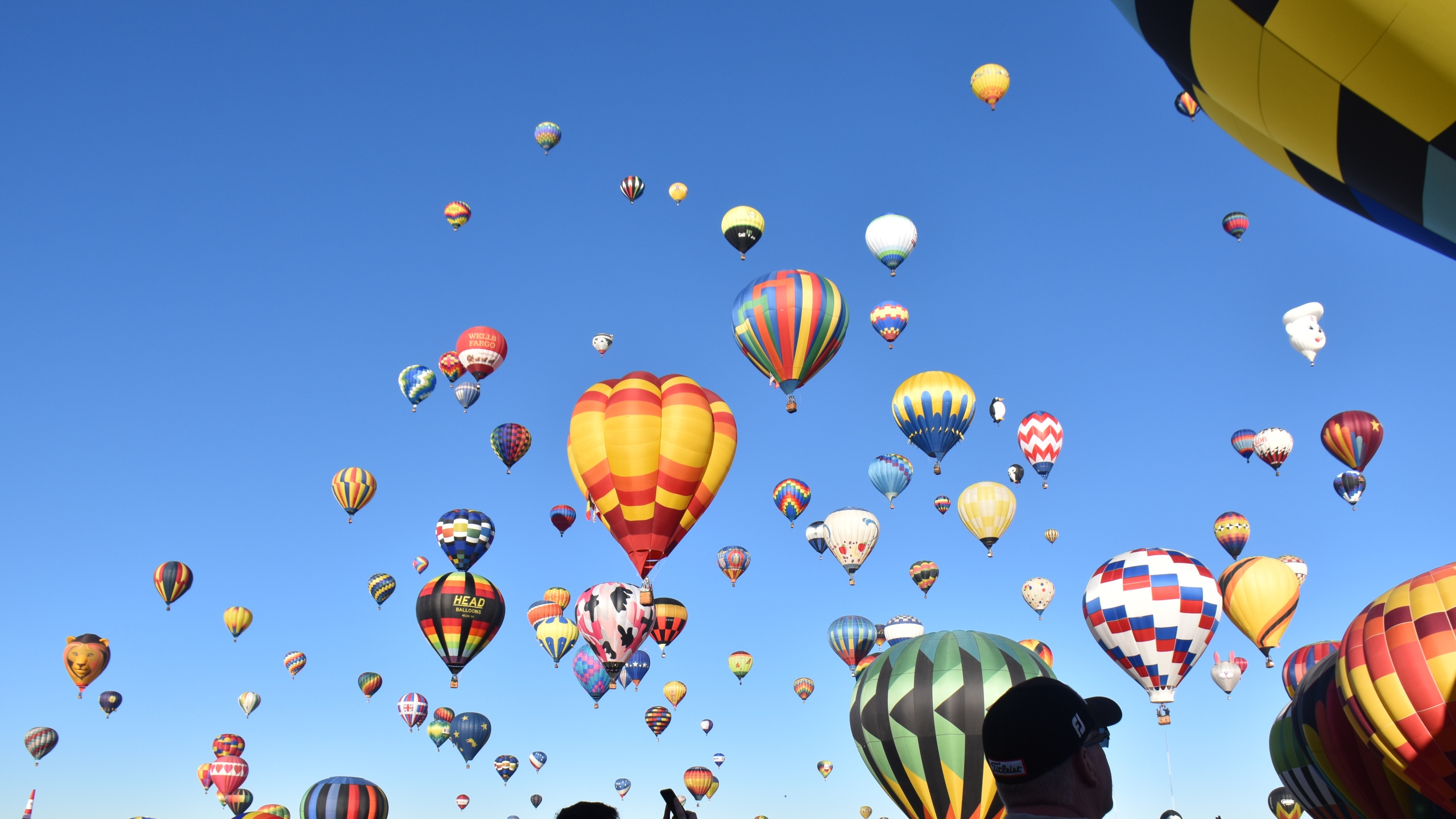 Balloon Fiesta officials look for public safety officers