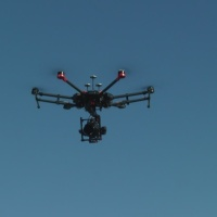 Hundreds of drones detected crossing over Balloon Fiesta's no fly zone