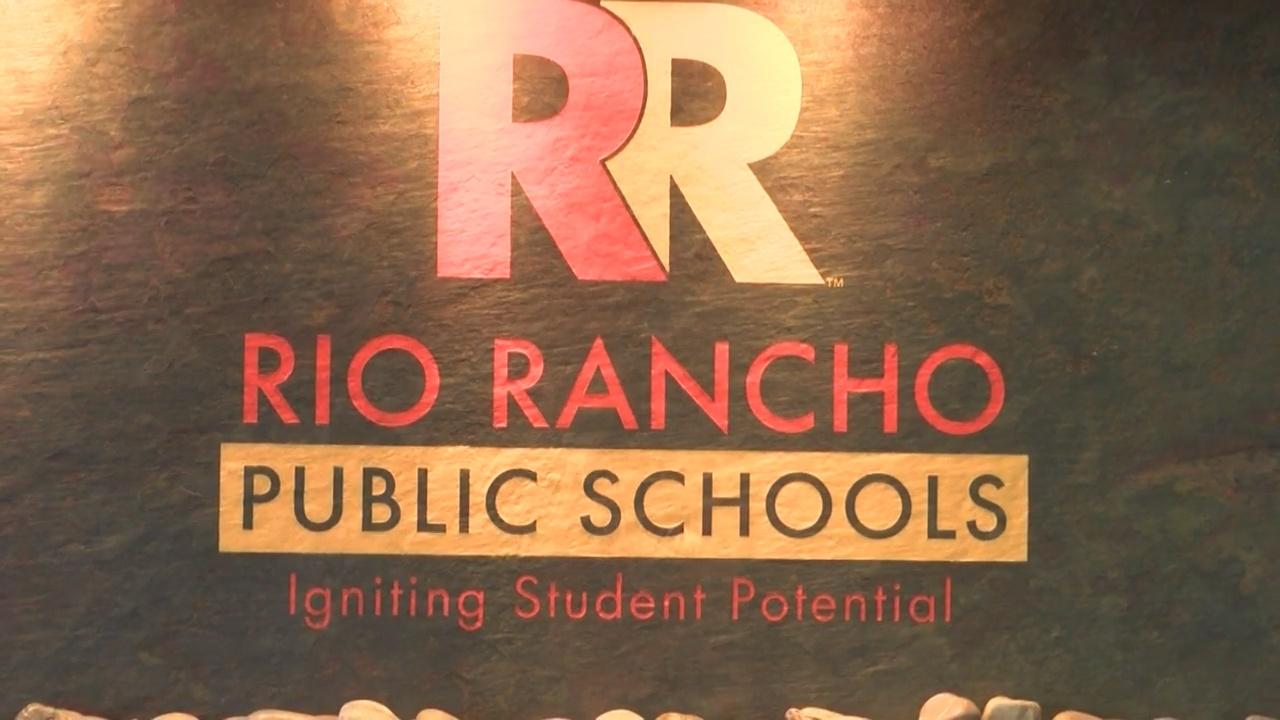 Rio Rancho schools go digital with new flyer distribution service