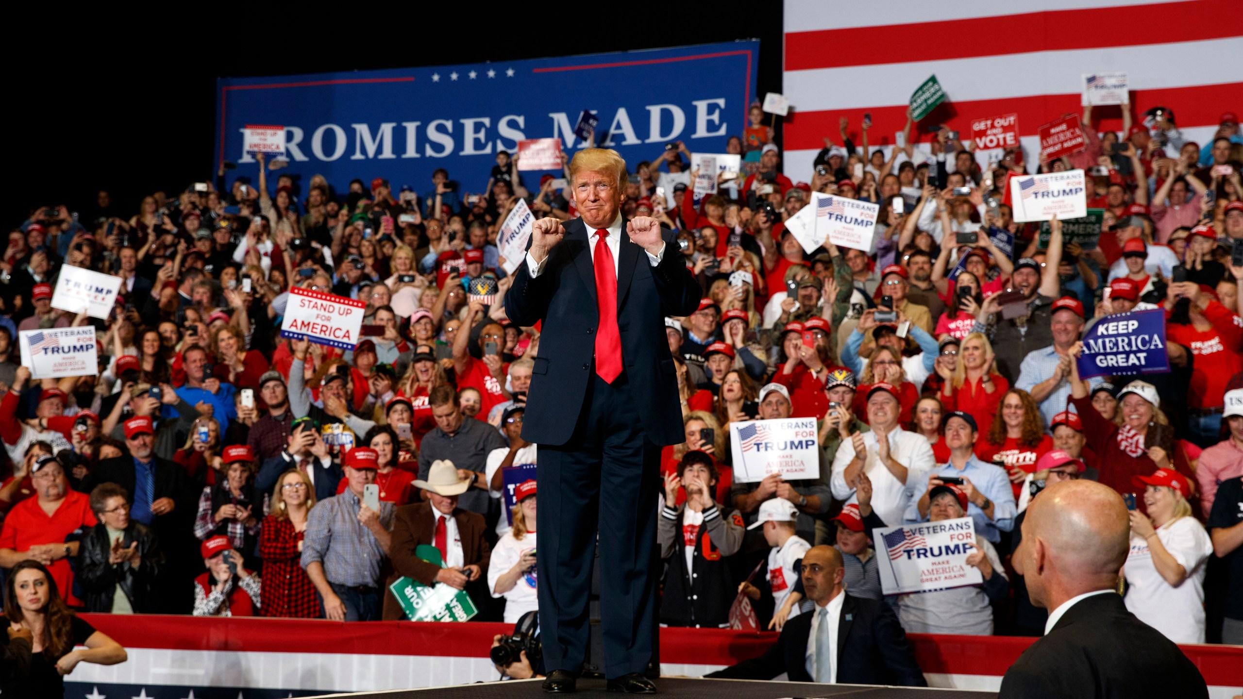 APTOPIX Election 2018 Trump_1541595346559