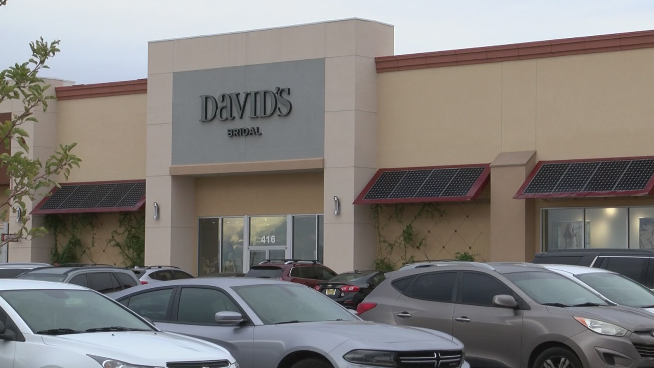 David's Bridal to file for bankruptcy_1542373694272.jpg.jpg