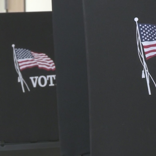 Early voter turnout breaks NM records