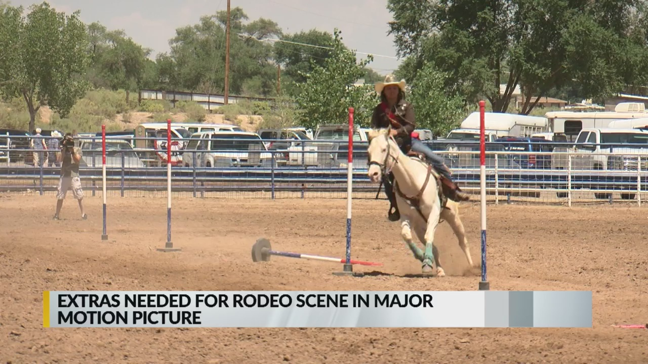 Extras needed to appear in movie's big rodeo scene_1541112299178.jpg.jpg