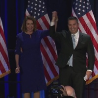Rep. Ben Ray Lujan running for US House leadership position