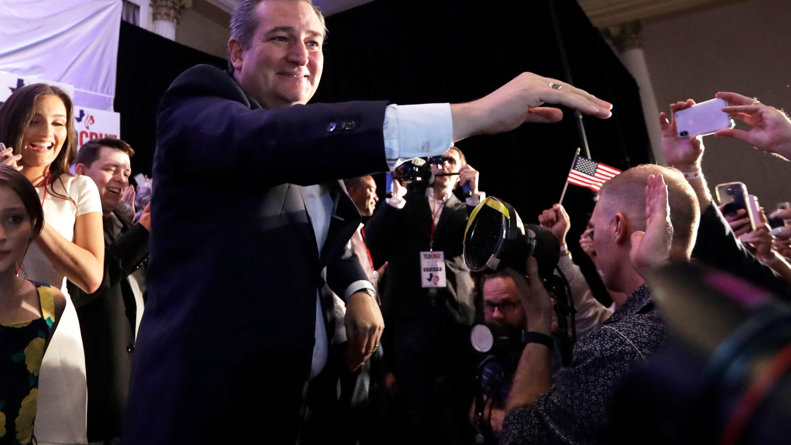 Election 2018 Senate Cruz Texas_1541563976331