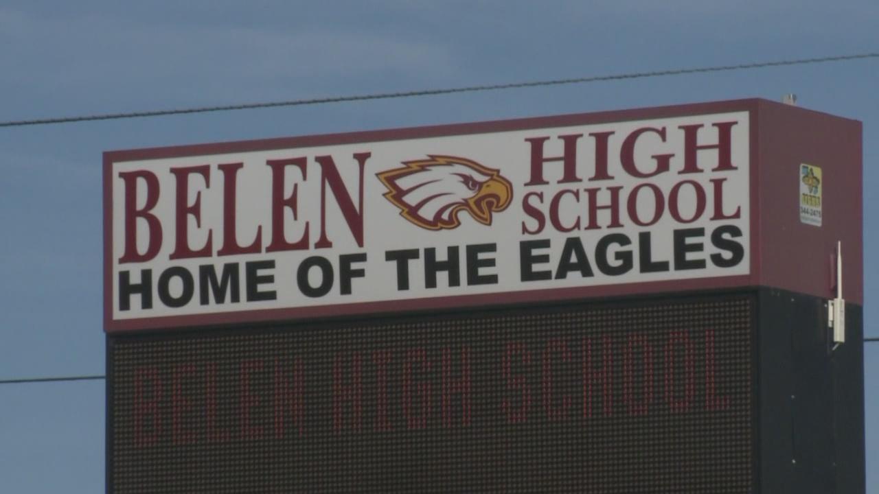 Belen High School_417971
