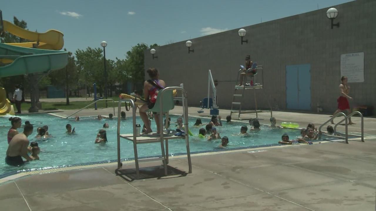 Albuquerque City Pools Offering Black Friday Cyber Monday Deals On Swim Passes