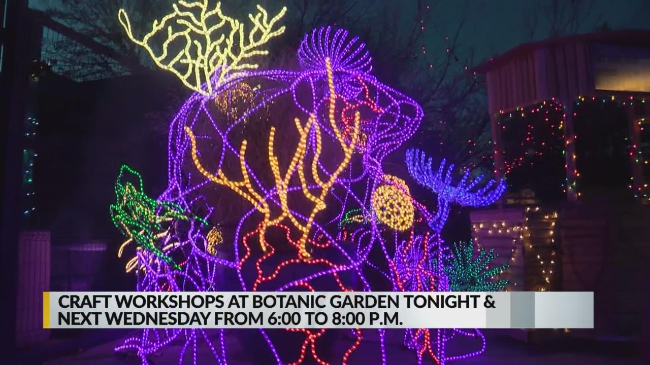 Albuquerque BioPark hosts Holiday Craft workshops_1544656725693.jpg.jpg