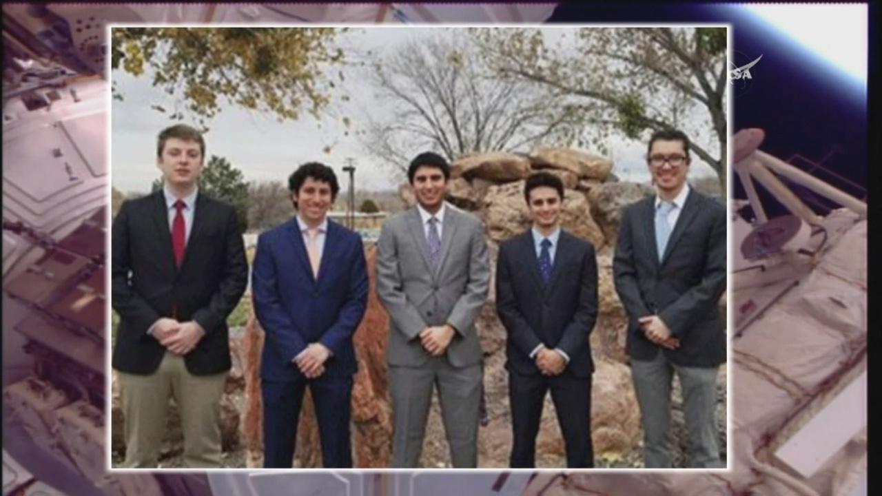 New Mexico Tech students selected for NASA research competition_1544831074043.jpg.jpg