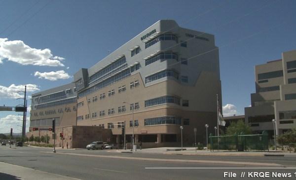 stockimg UNMH - University of New Mexico Hospital_1520126209255