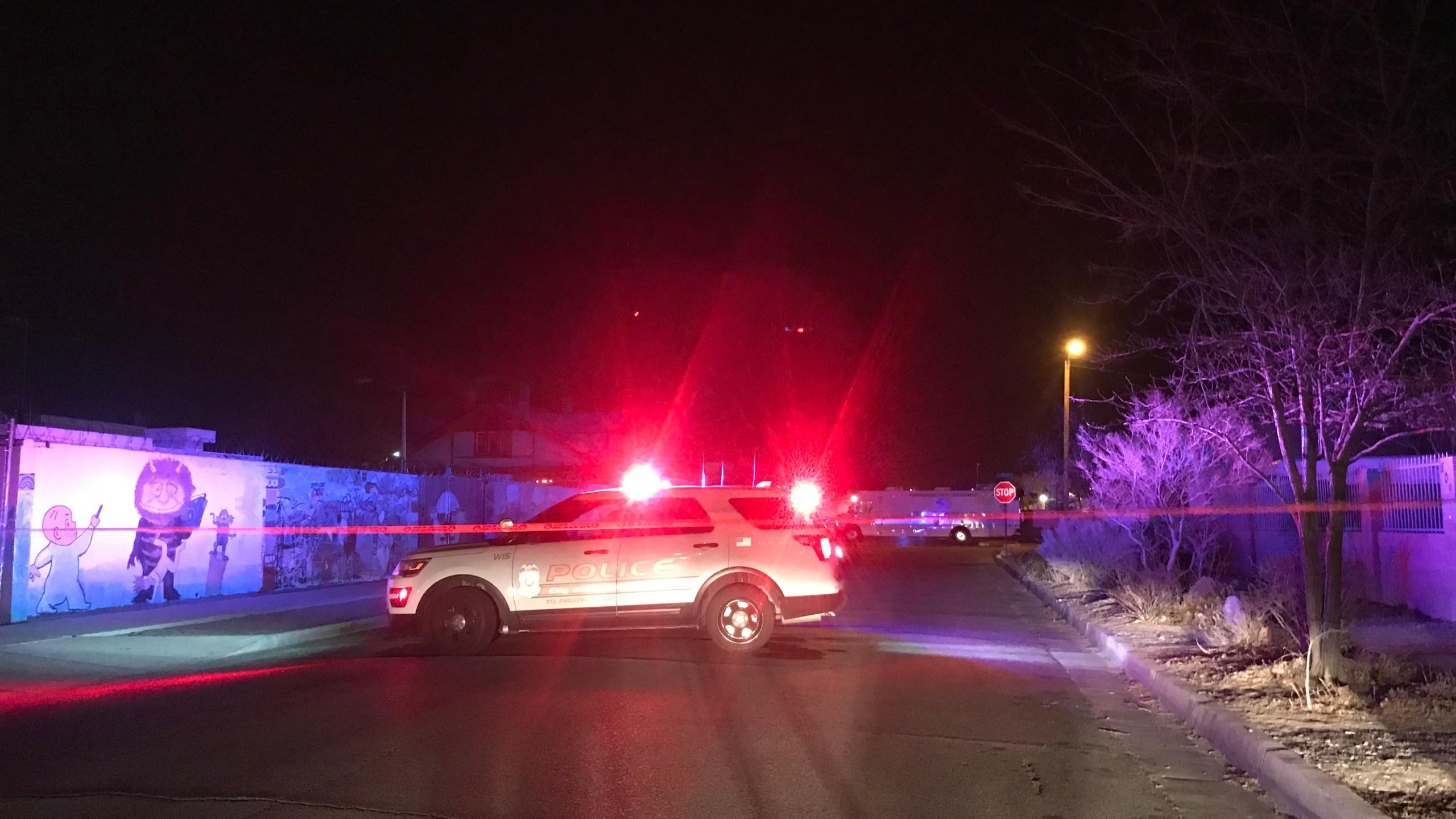 Investigation Begins After Victim Fatally Shot In Southwest