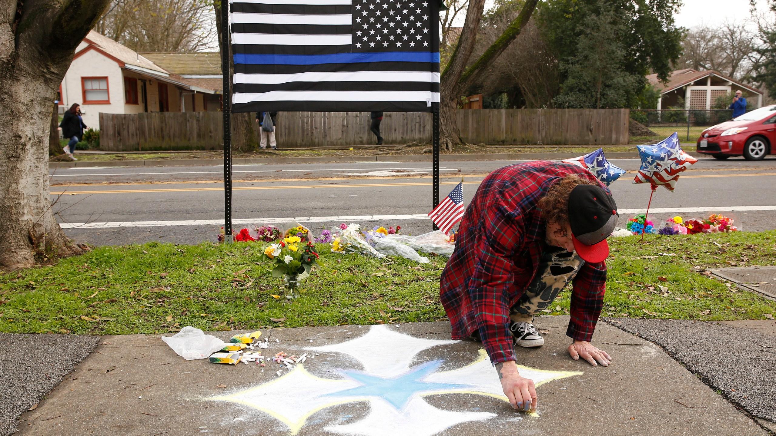 Officer Killed California_1547338005254