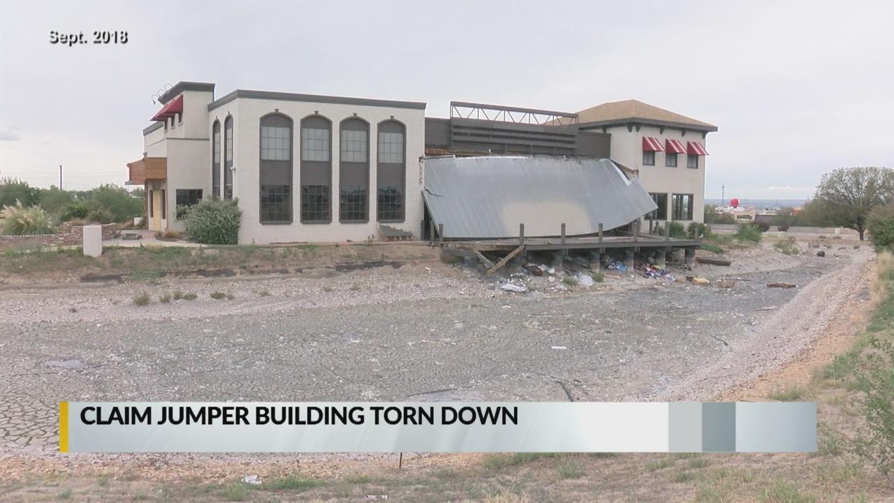 Abandoned 'Claim Jumper' restaurant torn down_1546648876035.jpg.jpg