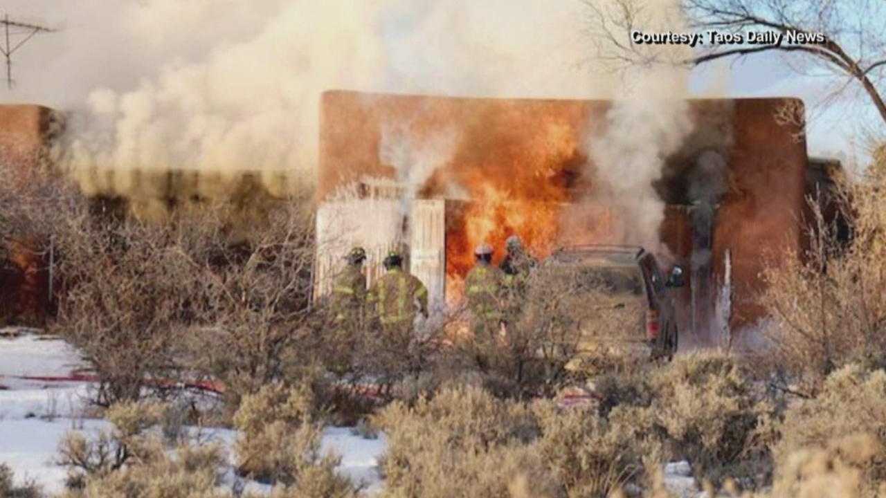 Body discovered after fire destroys Taos County home_1546994345639.jpg.jpg