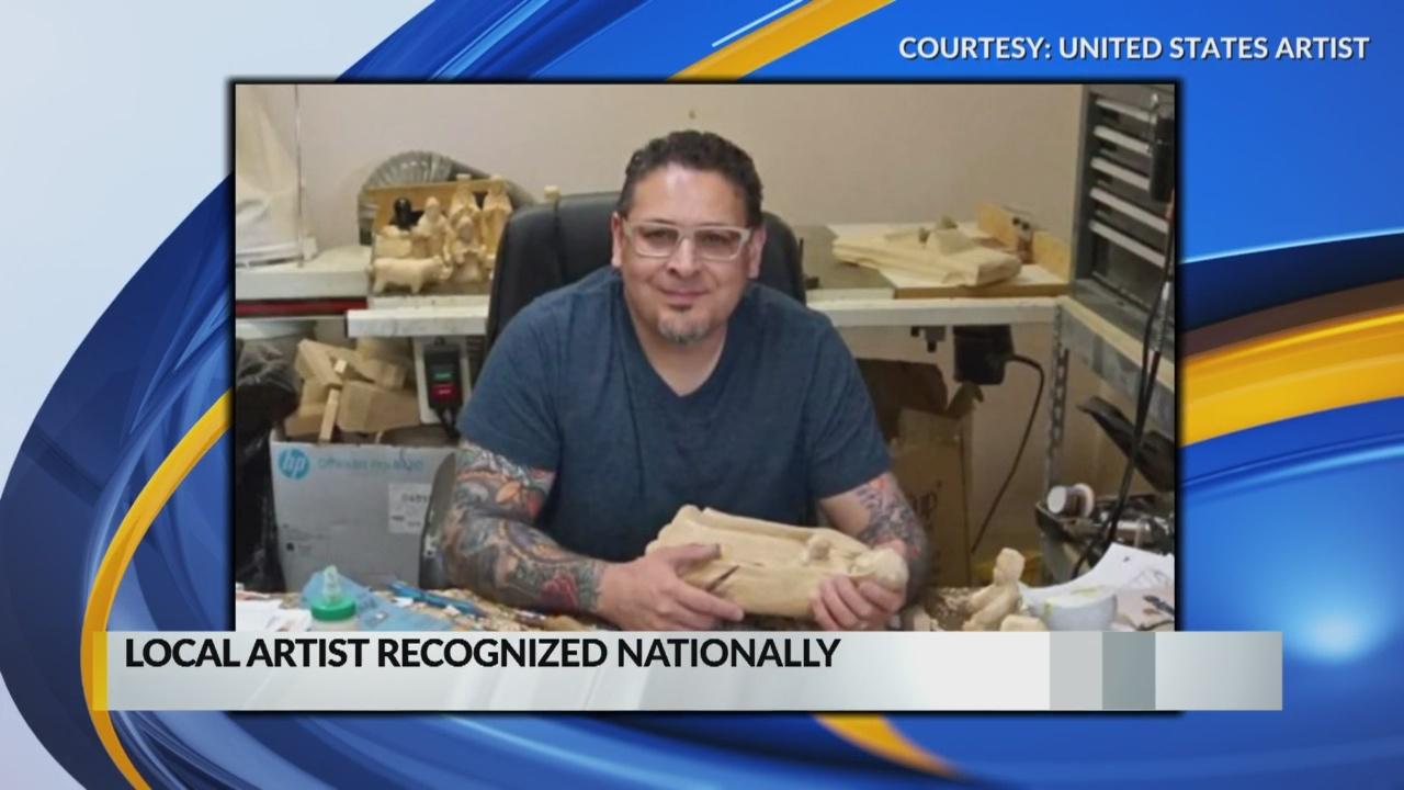 New Mexico artist recognized nationally_1548306854117.jpg.jpg