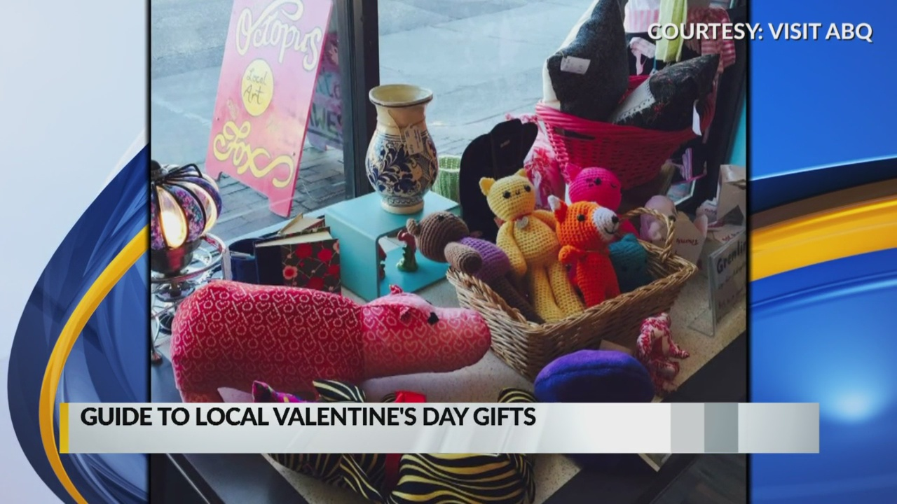 Visit ABQ releases local gift guide ahead of Valentine's Day_1548307258848.jpg.jpg