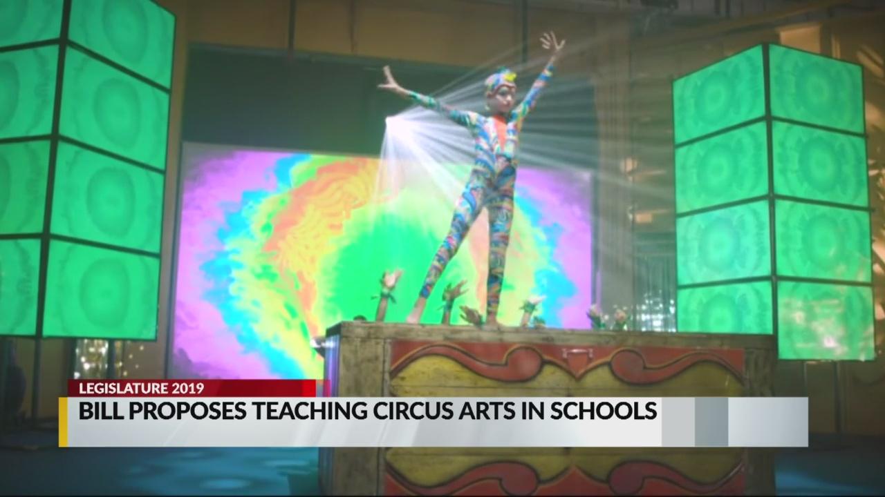 'Circus Art's education proposed in Senate_1549063239859.jpg.jpg