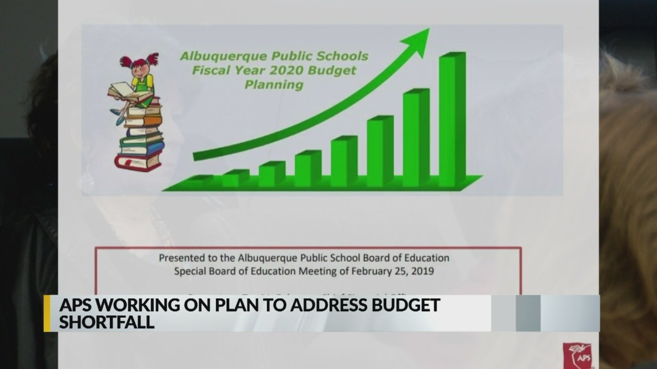 APS officials begin work on 2019-2020 budget proposal