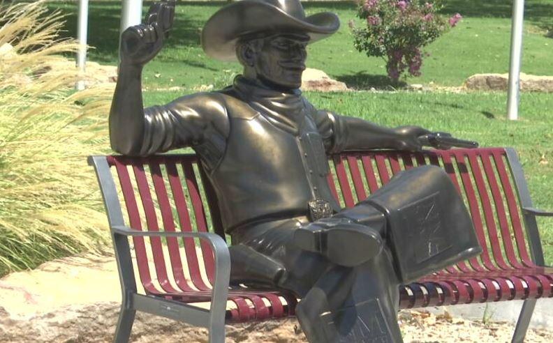 Concerns Raised Over Proposed Pistol Pete Statue At Nmsu