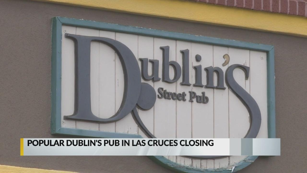 Popular Bar Near Nmsu Campus Closes Down