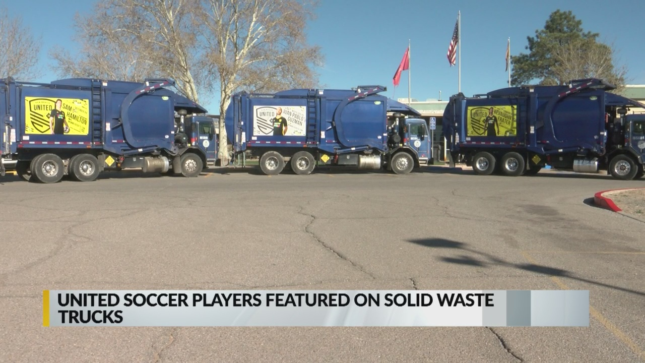 Five solid waste trucks to feature New Mexico United soccer players_1551833697935.jpg.jpg