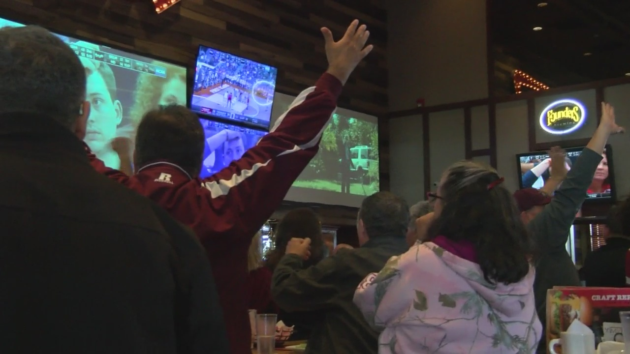 Heartbreaking loss for Aggie fans as NMSU loses by 1 in NCAA Tournament