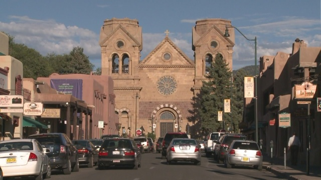 Santa Fe ranked among best cities in the world