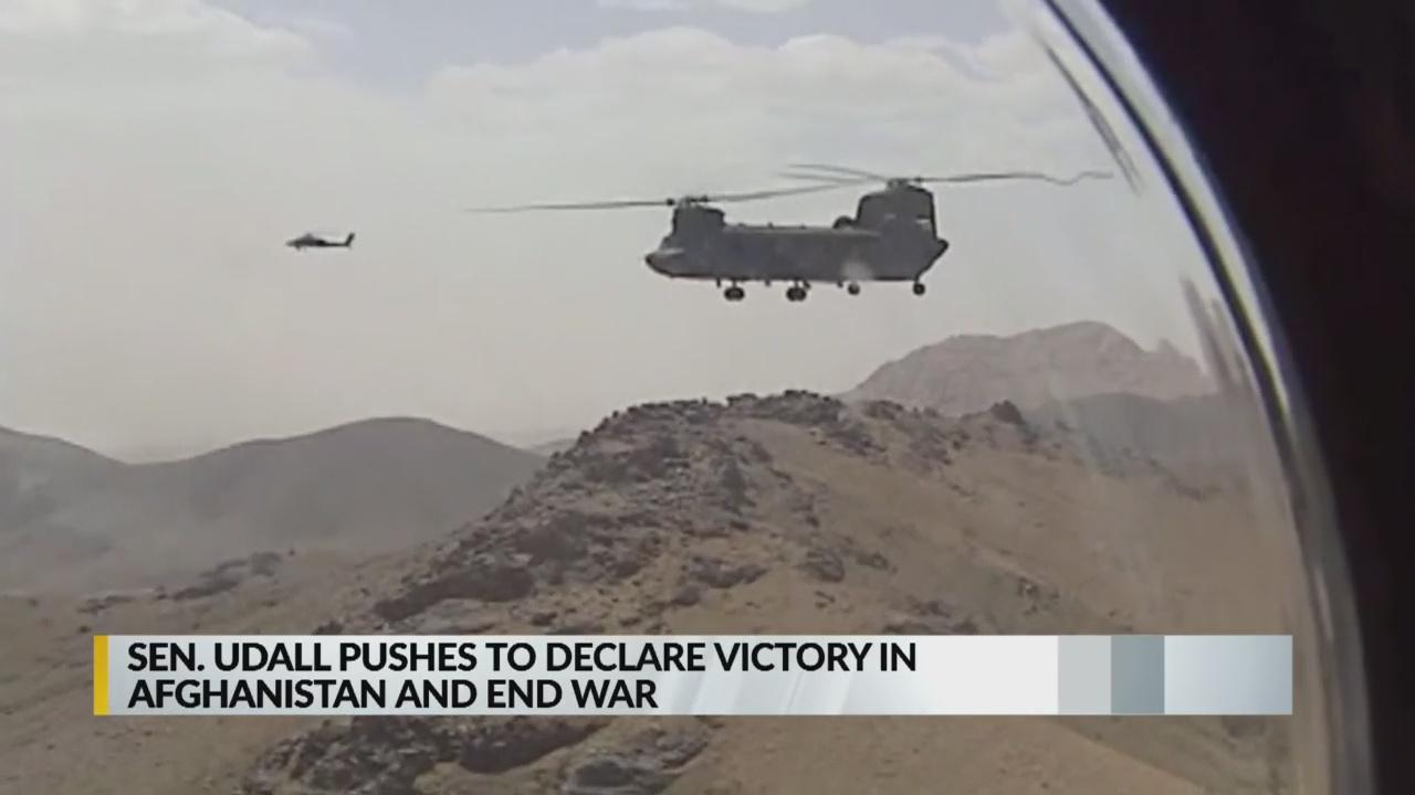 Sen. Udall co-sponsors bill to end War in Afghanistan_1551827479908.jpg.jpg