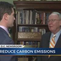 Sen. Lamar Alexander proposes GOP Green Deal
