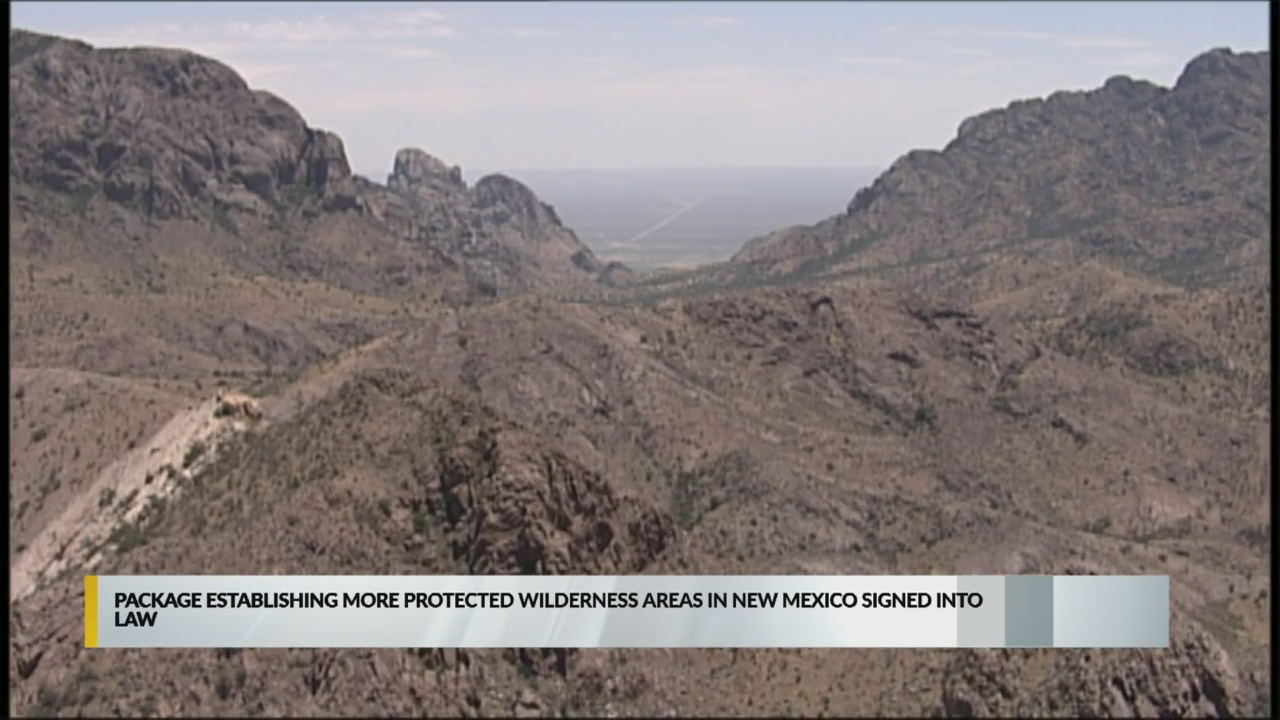 Trump signs bill establishing new wilderness areas in New Mexico_1552429012242.jpg.jpg
