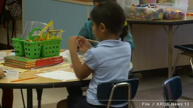 stockimg Early childhood education _1520200861632