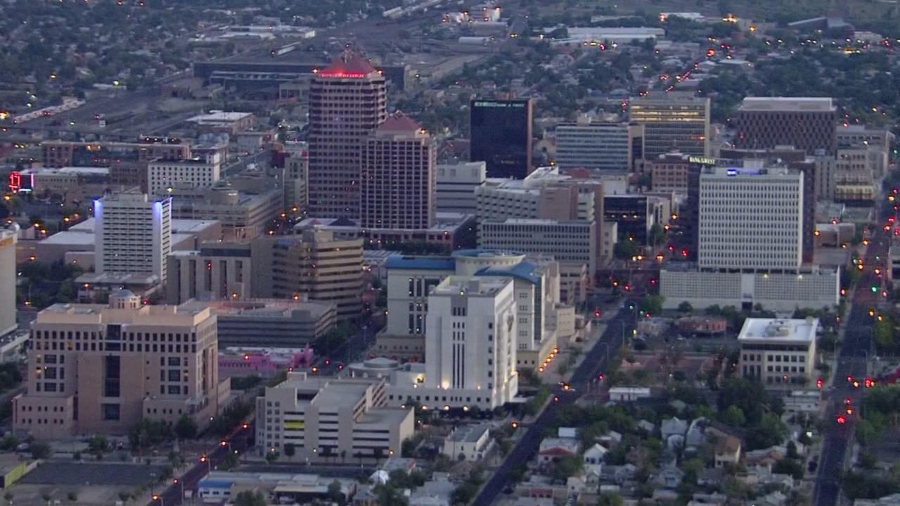 City of Albuquerque legacy_88034