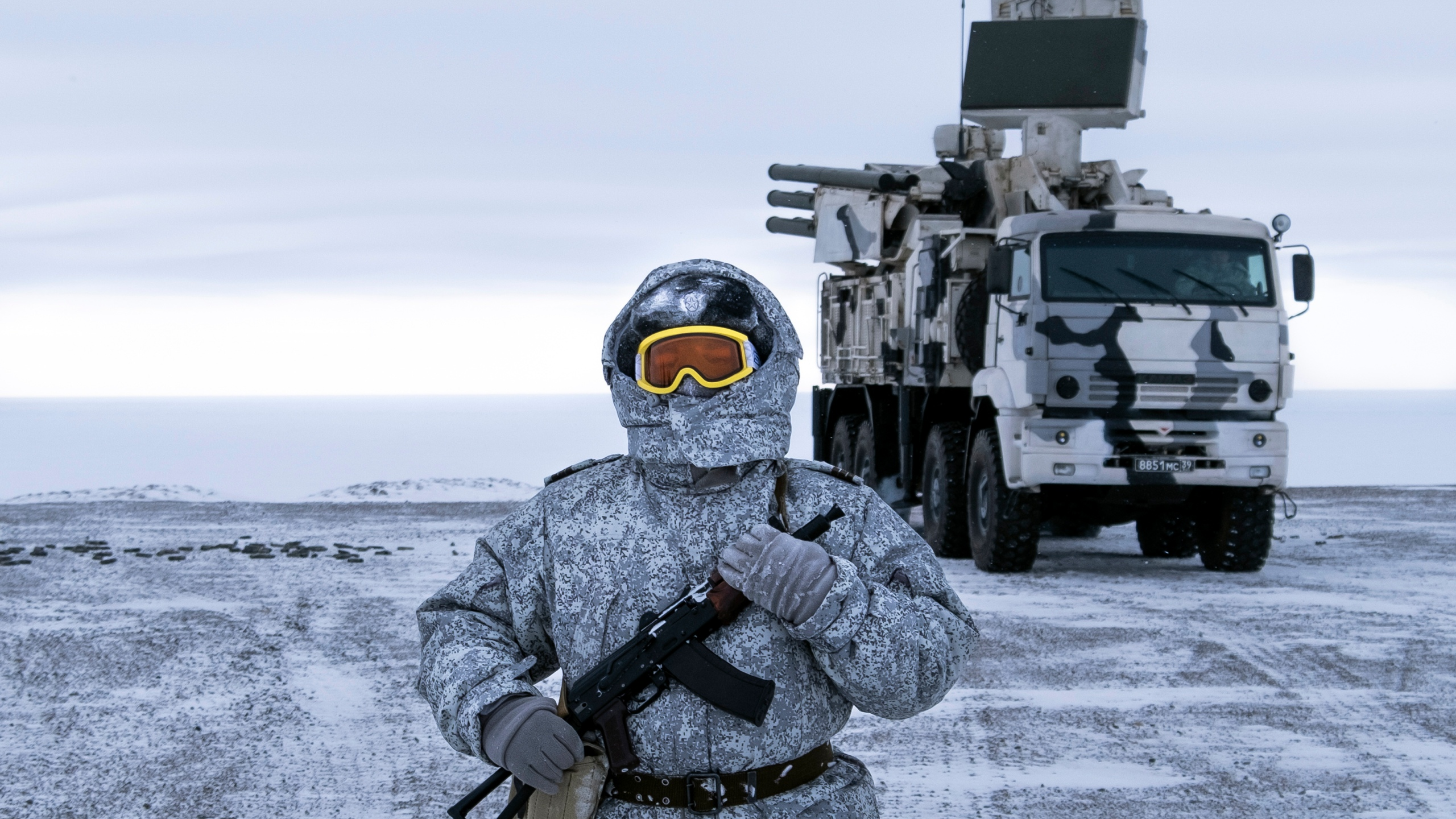 Russia Arctic Base_1554816787093