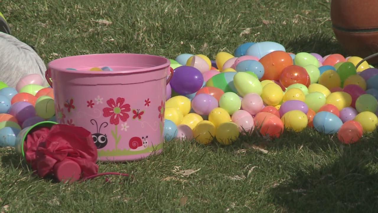 Mariposa easter egg hunt_568706