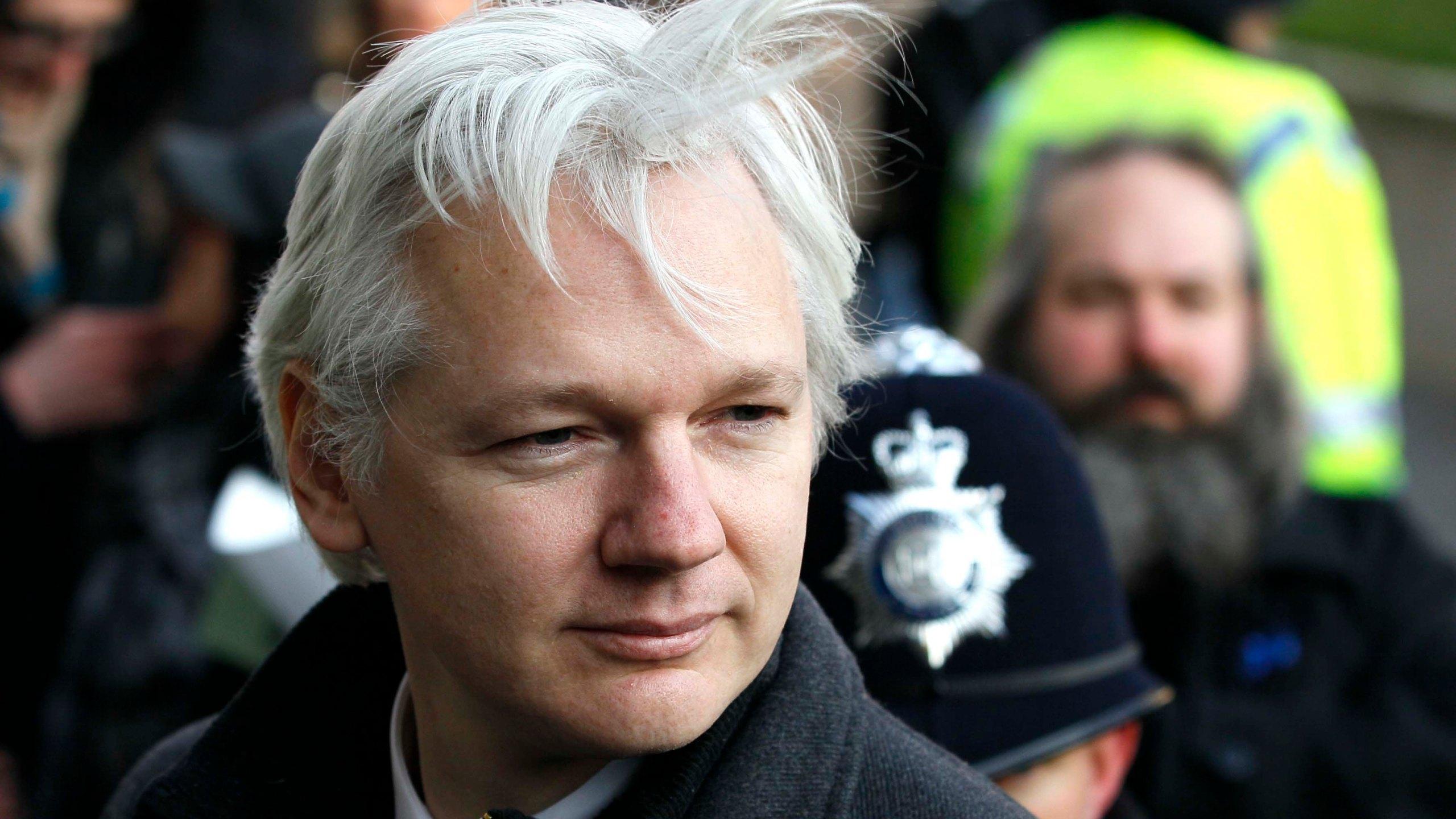 Julian Assange_108704