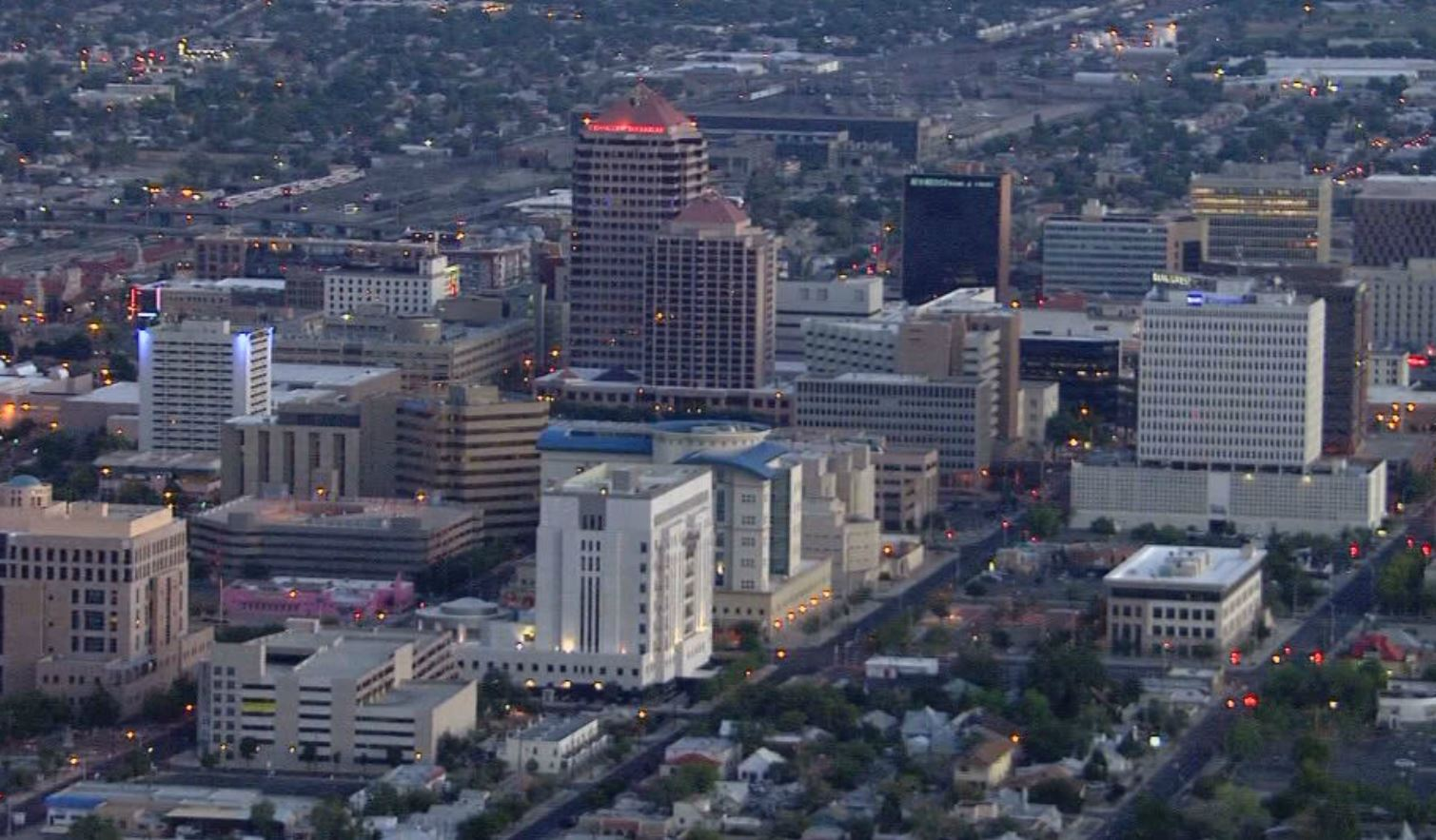 Study: Nob Hill is best place for millennials to live | KRQE