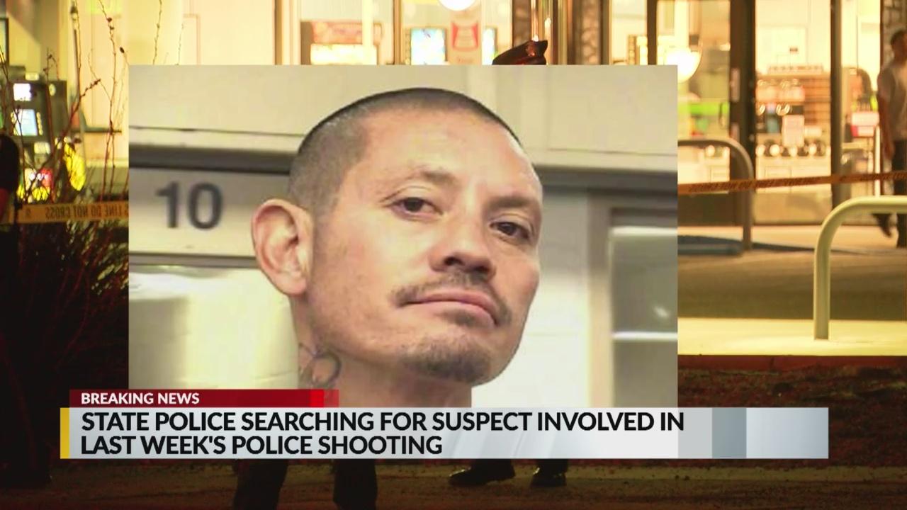 Officer Involved Shooting Suspect Arrested After Standoff