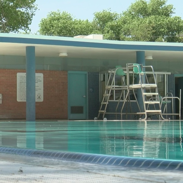 Four city outdoors pools set to open ahead of Memorial Day weekend