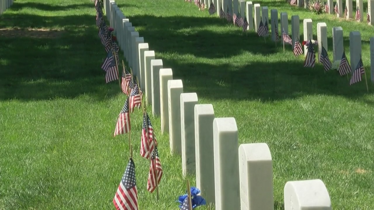 Memorial Day marks time of remembrance across New Mexico