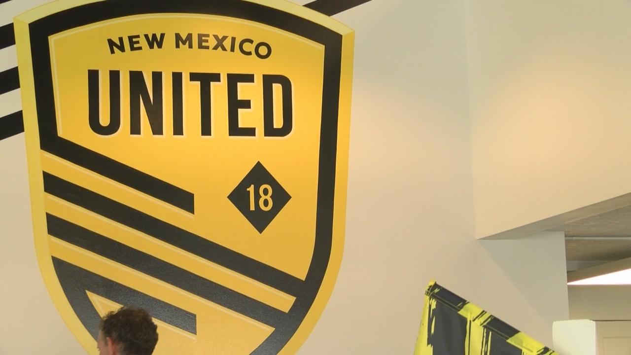 NM United fan creates renderings, suggestions for future stadium