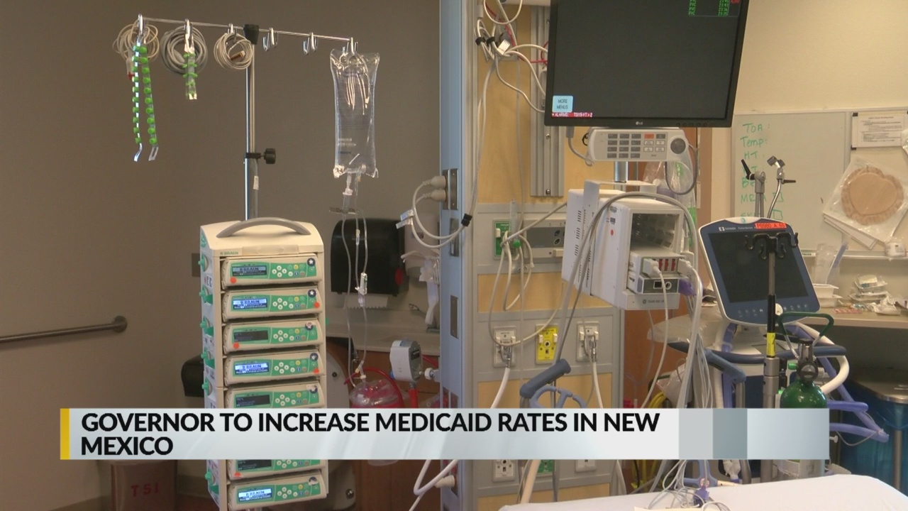 New Mexico prepares for Medicaid payment increases_1557964471227.jpg.jpg