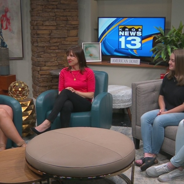New Mexico Girls Make Movies Working to Empower Young Women in the Film Industry